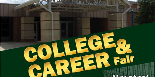 5th Annual College & Career Fair at Parkdale High School