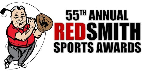 55th Annual Red Smith Sports Awards tickets