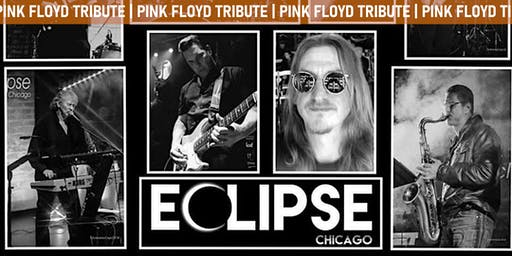 Eclipse Chicago - A Tribute To Pink Floyd
