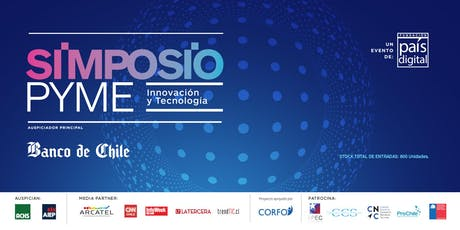 Simposio Pyme: Innovación y Tecnología entradas