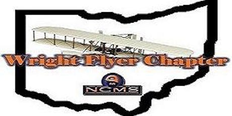 NCMS Wright Flyer One Day Seminar 2019 - Pilots of Industrial Security tickets