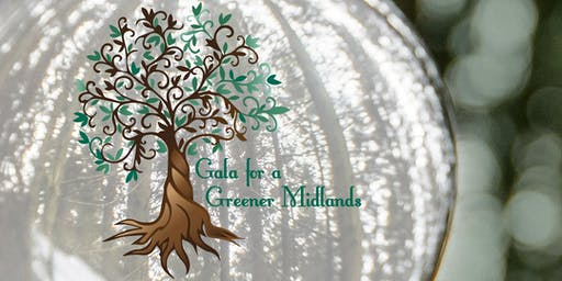 Gala for a Greener Midlands and 30th Anniversary Celebration