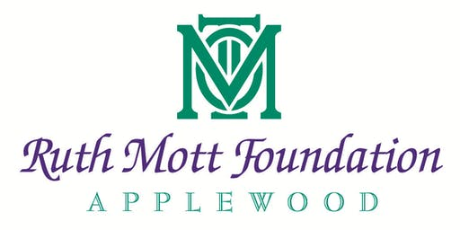 Ruth Mott Foundation Information Session