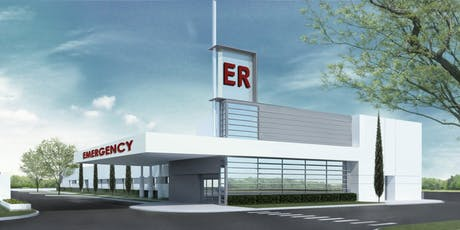 AdventHealth Waterford Lakes ER Grand Opening tickets