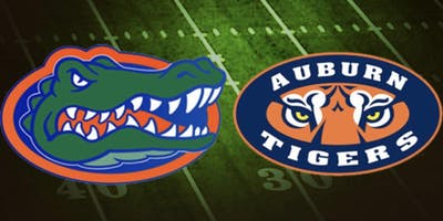 Capital Area Gator Club - Road Trip to Gainesville for Florida vs Auburn