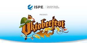ISPE-CaSA 2019 Oktoberfest