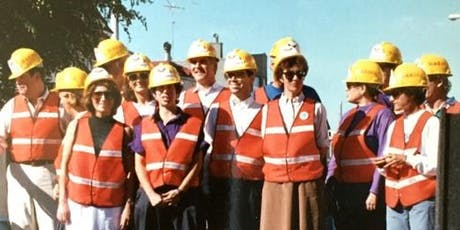 1989 Earthquake Anniversary tickets