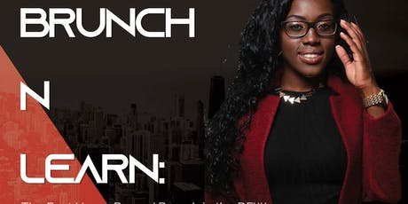 Brunch & Learn : THE Best Real Estate Brunch in The DFW tickets