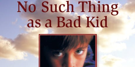 No Such Thing as a Bad Kid: Using a Positive, Strength-Based Approach tickets