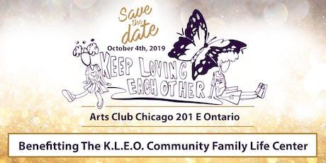 13th Annual K.L.E.O. Benefit Gala tickets
