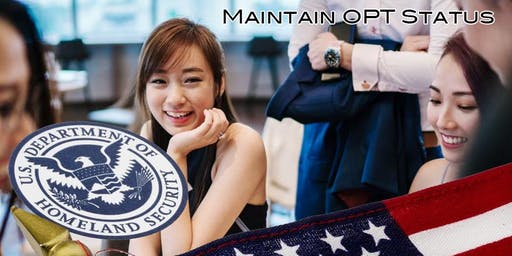 F-1 OPT Student? Maintain Your Status as a Volunteer or Executive Trainee