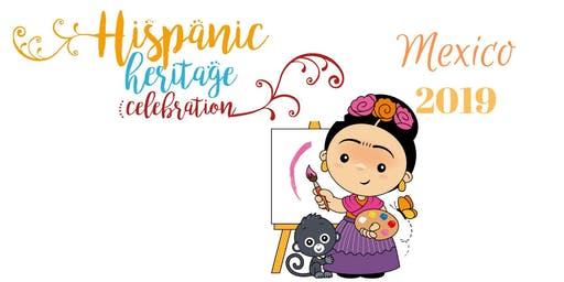 Second PASOs Hispanic Heritage Celebration (Public)