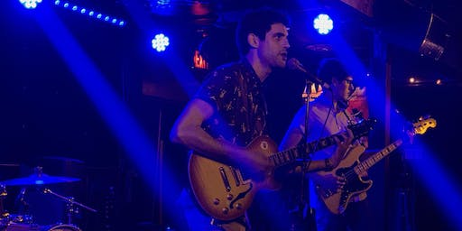 Yaki Margulies Live At The Viper Room Lounge