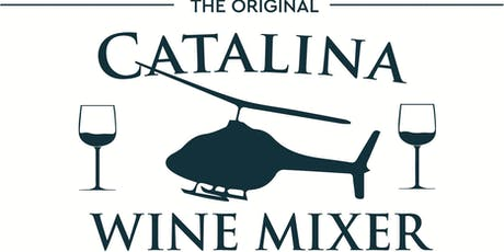 Catalina Wine Mixer 2020 tickets