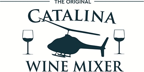 Catalina Wine Mixer 2021 tickets