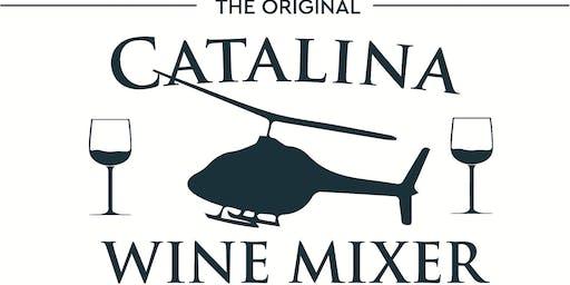 Catalina Wine Mixer 2020