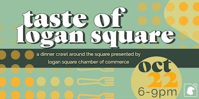 Taste of Logan Square