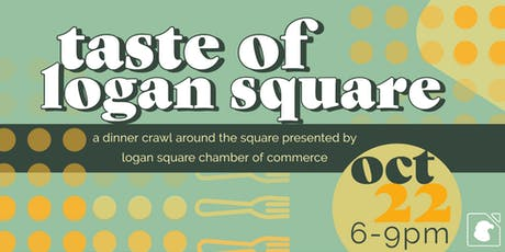 Taste of Logan Square tickets