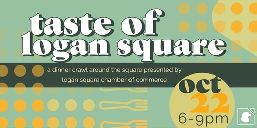 Taste of Logan Square