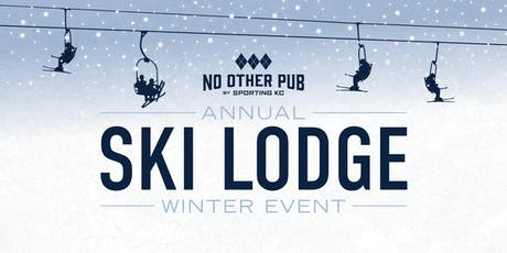 2nd Annual Ski Lodge tickets
