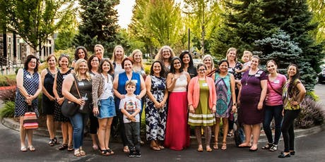 Tigard, OR- Daytime MOB Meetup tickets