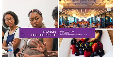 The People's Brunch tickets