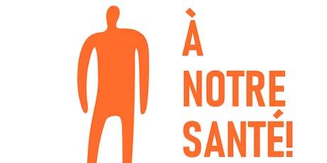 Découvrir la médecine personnalisée - un exemple en oncologie billets