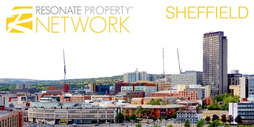 RESONATE PROPERTY NETWORK | SHEFFIELD | OCTOBER 2019