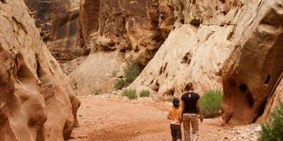 Utah Outdoor Recreation Grants Workshop - Bicknell