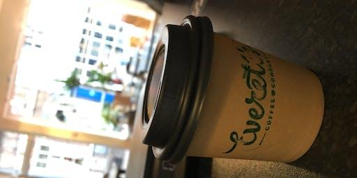 Monmouth Coffee Masterclass