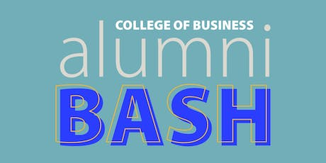 2019 UW-Eau Claire College of Business Alumni Bash tickets