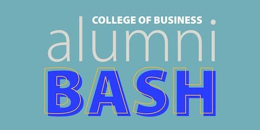 2019 UW-Eau Claire College of Business Alumni Bash