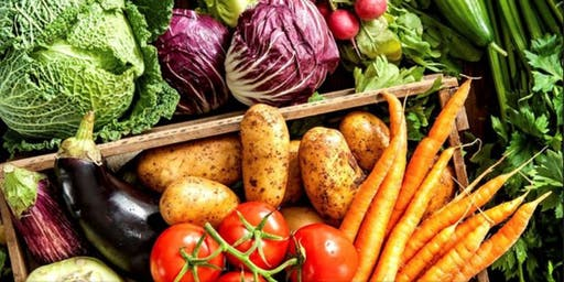 Step Up Your Nutrition for Optimal Health