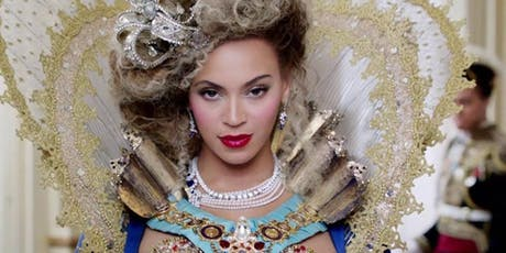 Boo-Yoncé: A Rooftop Halloween Bey Dance Party tickets