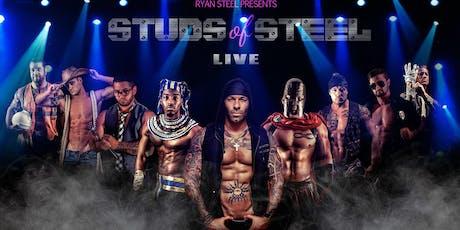 Studs of Steel Live @ Club Cabaret tickets