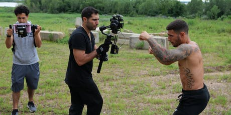 Filmmaking with DP Nick Dabas: Shooting on the S1H tickets