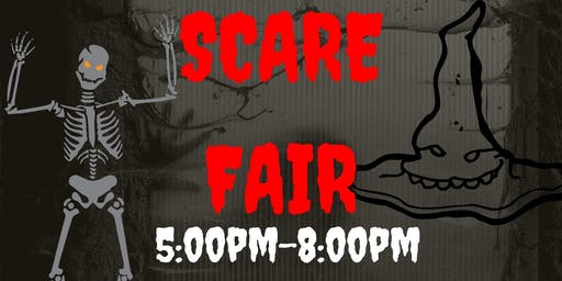 Scare Fair Open House