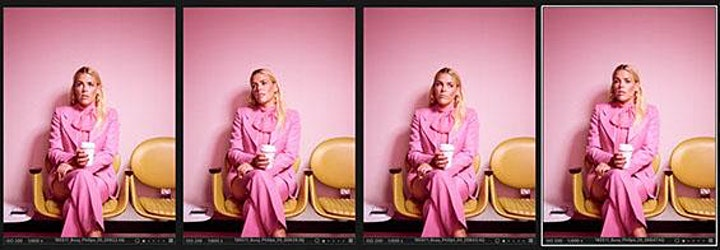 Busy Philipps Live in Tulsa image