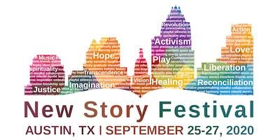 New Story Festival 2020