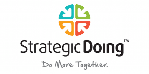 Introduction to Strategic Doing:  Doing More Together