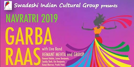 Swadeshi Garba & Raas 2019!