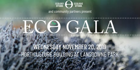 Eco Gala 2019 tickets