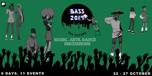 BASS2019: Exhibition Launch Day