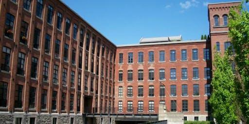 Visite guidée des anciennes manufactures de Pointe-Saint-Charles