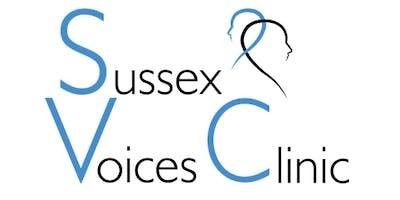 Voices Clinic Training, Littlehampton