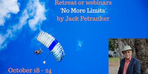Retraite 'No More Limits'