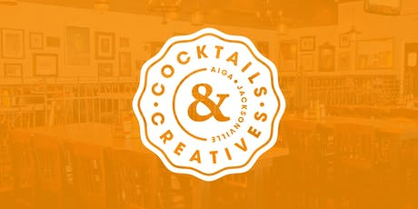 Cocktails & Creatives at Poe's Tavern - Atlantic Beach tickets