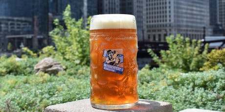"Oktoberfest on the River- ""Keep the Stein Night!""  tickets"