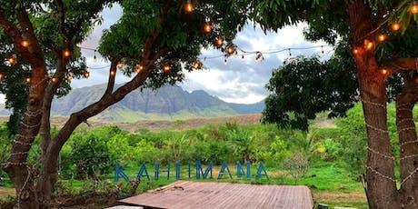 Kahumana Organic Farm and Café Community tickets