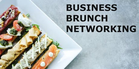 Business Brunch Networking  tickets
